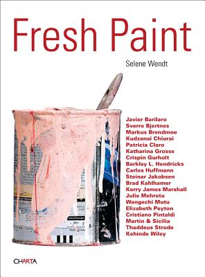 FRESH-PAINT-Wendt-Selene-9788881588442